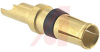 connector accessory,d-sub,size 8 high power solder socket cont,20 amp rating -- 70145009