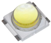 OPTEK TECHNOLOGY - OVSPW1BCR44 - LED, HIGH BRIGHTNESS, WHITE, 1W, 90LM -- 123638