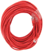 25ft Cat6 500 MHz Snagless Crossover Cable -- CAT6-X25