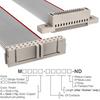Rectangular Cable Assemblies -- M3TFK-2606J-ND -Image