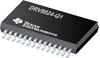 DRV8824-Q1 Automotive 1.6A Bipolar Stepper Motor Driver with On-Chip 1/32 Microstepping Indexer (Step/Dir Ctrl) -- DRV8824QPWPRQ1