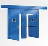 Fire and Service Sliding Doors -- Saino Sliding Fire Doors Model 50000