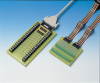 Screw Terminal Board with Flat Cables -- PCLD-780