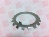 LOCK WASHER FOR BEARING 1.992IN BORE 2.922IN OD -- W10