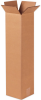 Tall Corrugated Boxes, 12