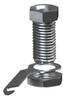 Banana Jack- Non-Insulated Standard Head -- 6096 - Image