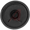 Speaker, Round;4500Hz;Miniature;50mmDia.x19.1mmD;0.35Oz. -- 70115854