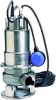Water Pumps - Submersible -- HONDA WSP50AA