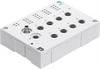 CP-E16-M12-EL Input module -- 546923