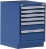 Heavy-Duty Stationary Cabinet -- R5ACG-3026 -Image