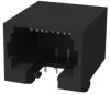 Modular [keystone] Jacks -- 943 - Image