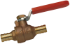 Full Port Ball Valve -- LFWPBV