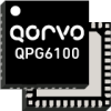 Zigbee®, Thread and Bluetooth® Low Energy multi-standard Connected Lighting and Smart Home Communications Controller -- QPG6100 - Image