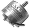 Silencer Series Brushless DC Motors with Integral Drives -- BN23 Low Cost