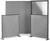 SpaceMax Freestanding Panels -- 3612227