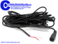 CA205INL-25FT-JACKETED-2CD-22AWG