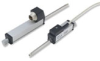 Position Transducers with Restoring Spring 10, 25,50, 75, 100 mm -- TRS Series