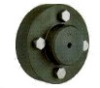 Flanged Rigid Shaft Coupling - Image
