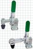 Wide Opening Vertical Handle Series -- 250 Series
