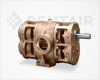 Edwards Series Rotary Gear Pump -- Model 300