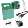 Evaluation Boards - Sensors -- DM160211-ND