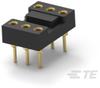 DIP Sockets -- 1437535-7 - Image