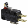 Snap Action, Limit Switches -- Z4997-ND -Image