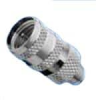 RF Adapters - Between Series -- 242117