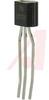 Amplifier; 600mA 625mW NPN General-Purpose Amplifier, TO-92 -- 70055718 - Image