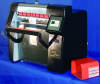 Rollbag™ Fill and Seal Machine -- Model 1075