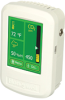 Touchscreen Indoor Air Quality Monitor -- IAQPoint2 - Image