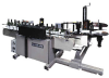 Standard Labeling -- Label-Aire 5115HSWA Bottle Labeler