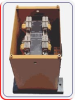 Industrial Cased Three Phase Transformers