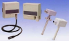 Temperature/Humidity Meters HN-C Series -- HN-CVA