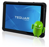 """10"""" Slim Rugged Android Tablet -- TRT-A5380-10S -- View Larger Image"""