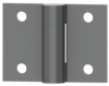 Full Surface Heavy Weight Prison Utility Hinge -- 990