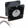 DC Brushless Fans (BLDC) -- 603-1810-ND -- View Larger Image