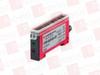 LEUZE 50102992 ( FIBRE OPTIC AMPLIFIER LVSR 424/P-203-S8 ) -Image