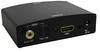 DVI-D Plus Audio to HDMI Converter -- NQP-HDI-6160
