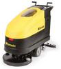 Traction Drive Floor Scrubber -- Tornado EZ 24 T
