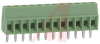 Fuse-Subminiature, Type FRT 250T, 250V / 2A, 3.5mm terminal -- 70054345 - Image