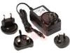 POWER SUPPLY; MEDICAL; SWITCH MODE; EXTERNAL; 27W; 9V; 3A -- 70025150