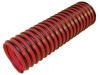Static Conductor Material Handling Hose -- 9NFSCAP