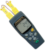 Handheld Thermocouple Thermometer -- HH66R