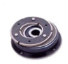 Electromagnetic Power-Applied Friction Clutch, Flange Mounted -- CDF - Image