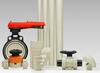 Polypropylene PP Pipe -- PROGEF® - Harvel - Image