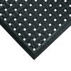 Anti-Slip Drainage Mat, 3' x 5' Black - 1 EACH -- SHP-8751 - Image