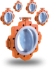 Butterfly Valve -- XLD Series -Image