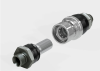 Clean-Break Quick Coupling For Railway -- SPI