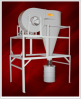 Belt Drive Industrial Dust Collection -- 100N50-D1-Image
